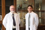 Alec Salt & Daniel Brown